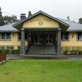 Kilauea Lodge is one of the best restaurants in Volcano Village