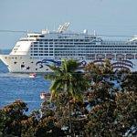 Hawaii Island Cruise