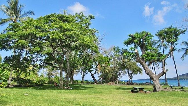 Manini Beach Park