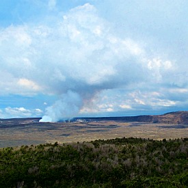 Active Volcano Hawaii Volcanoes of Hawaii