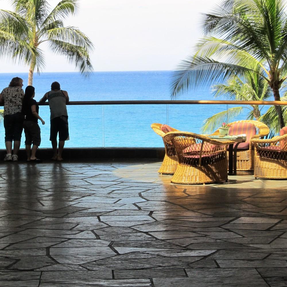Big Island Hotels
