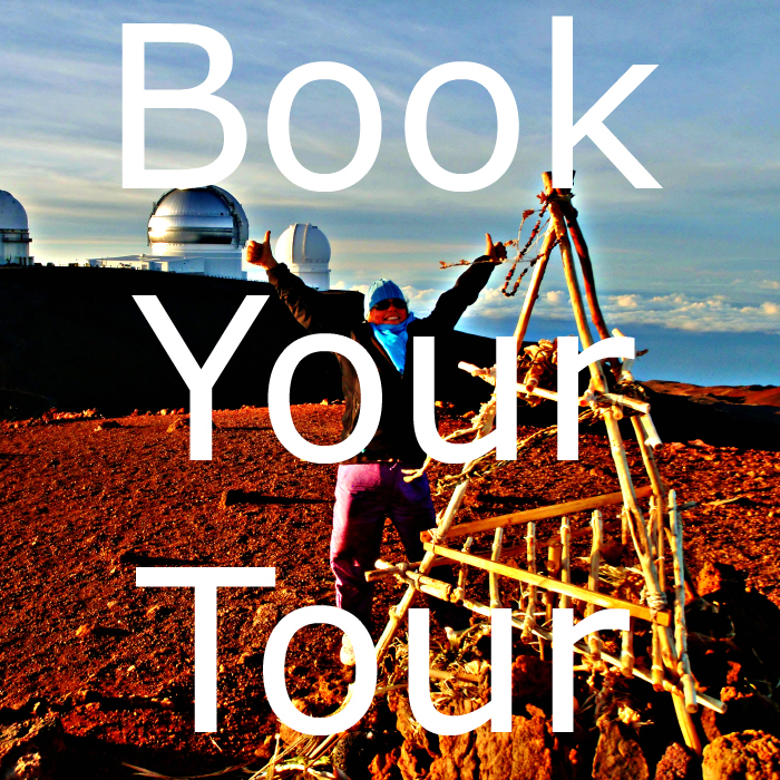 Book your Hawaii Big Island tour