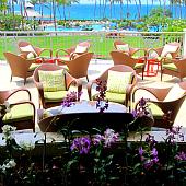 Fairmont Orchid Hawaii