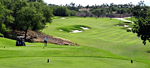 Golf Hawaii Big Island Travel Guide