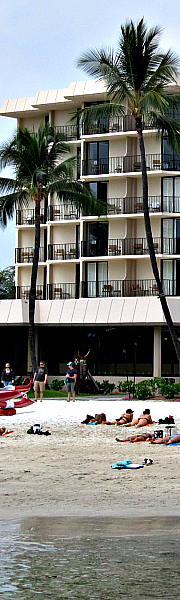 Hotels in Kona offer the best location for exploring the sights and sounds of Kailua-Kona.