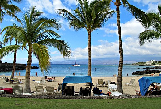 Makaiwa Beach Hawaii Big Island Travel Guide