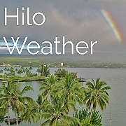 Hilo weather forecast