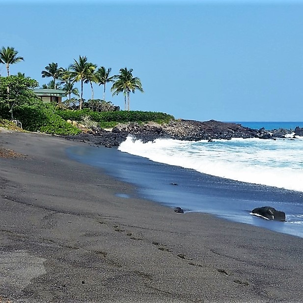 Big Island Beaches: Best Hawaii Beaches Of The Big Island