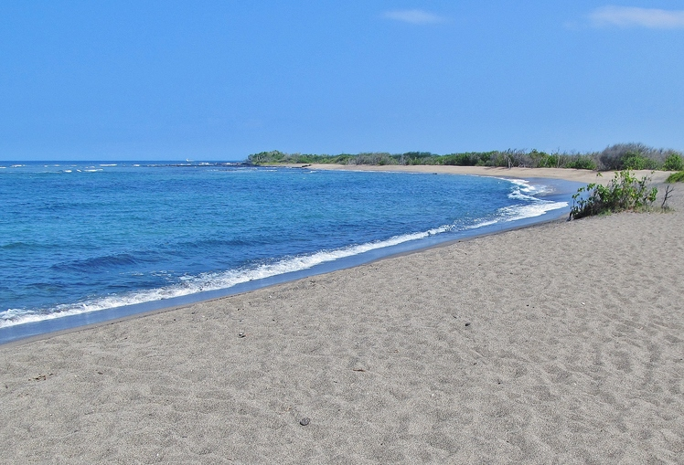Honokohau Beach