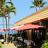 Big Island restaurants
