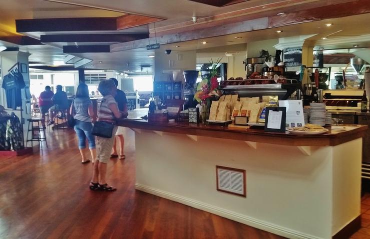 Daylight Mind Kona Restaurants
