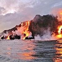 Kilauea Volcano Tours
