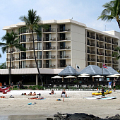Hotels Big Island Hawaii