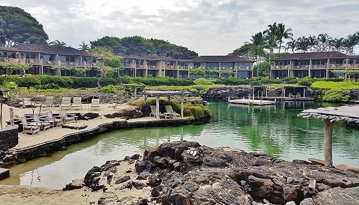 Four Seasons Resort Kings Pond
