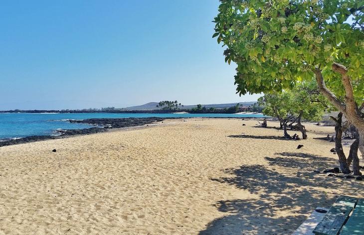 Mahai'ula Beach Park