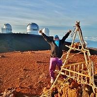 Mauna Kea Summit Adventure