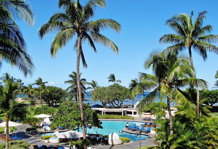 Mauna Lani Bay Hotels Big Island Hawaii
