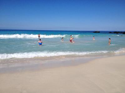 Kikaua Beach