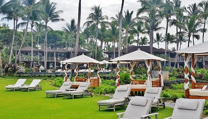 Four Seasons Resort Palm Grove