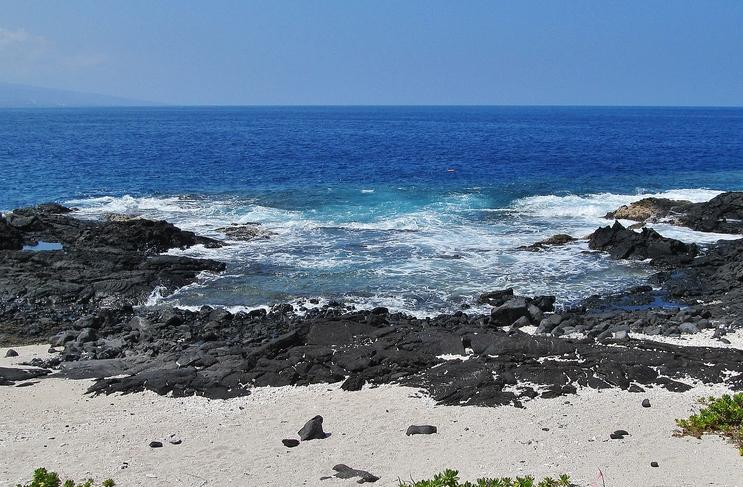 Pawai Bay