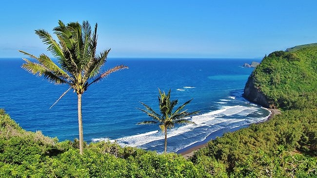 Visit the magical Pololu Valley
