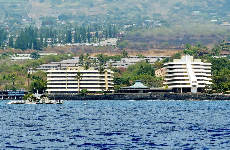 Royal Kona Resort Hotel