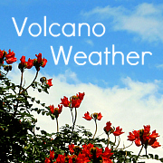 Volcano Hawaii Weather