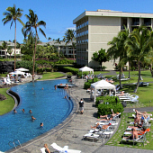 Waikoloa Beach Marriott Resort