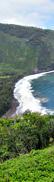 Visit Waipi'o Valley Hawaii
