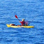 Kayak Big Island