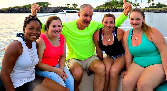 Hawaii Teen Travel Adventures