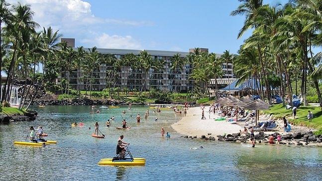 Hilton Waikoloa Village Resort