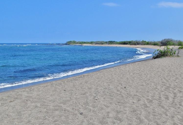 Honokohau Beach