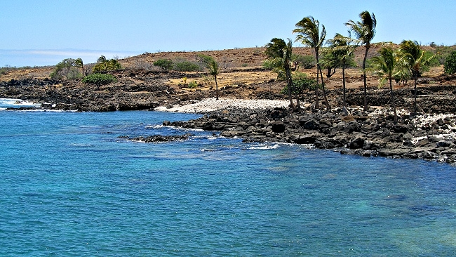 Lapakahi Marine Life Conservation District