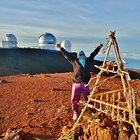 Mauna Kea Summit Adventure