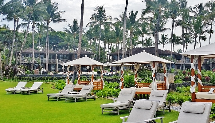 Four Seasons Resort Palm Grove