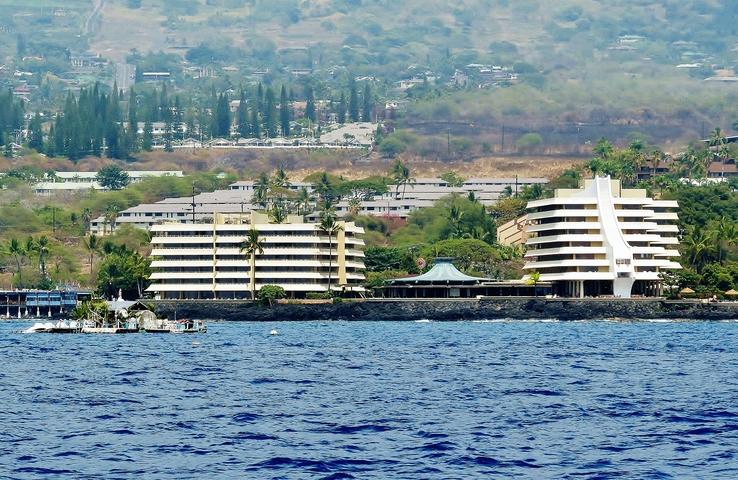 Royal Kona Resort Hotel