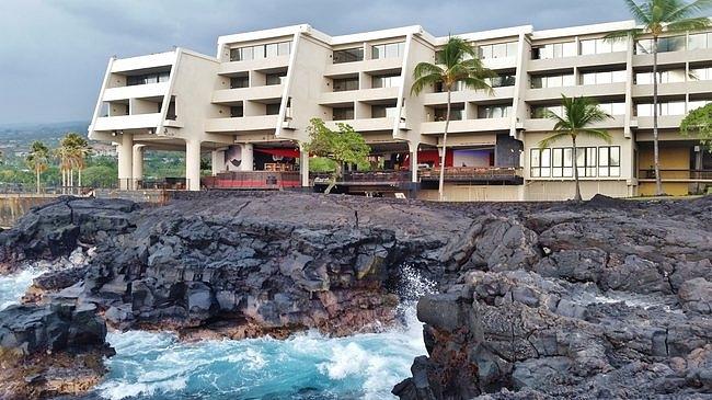 Sheraton Kona Resort & Spa at Keauhou Bay